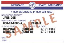 Gender Brief Transgender National Trans For Center Card Policy Medicare Equality Marker