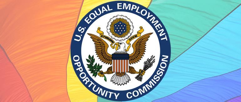 Job discrimination sexual orientation