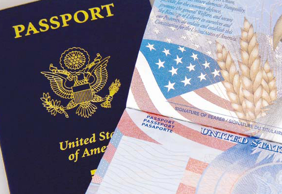 Passports | National Center for Transgender Equality