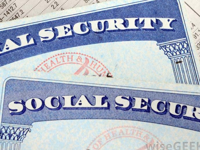Social Security | National Center For Transgender Equality