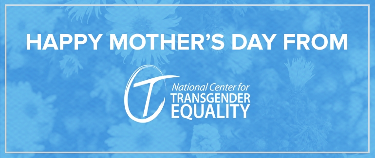 Happy Mother's Day from NCTE