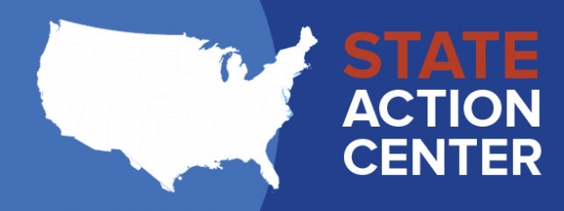 State Action Center