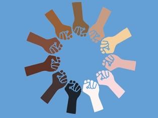 Circle of Fists