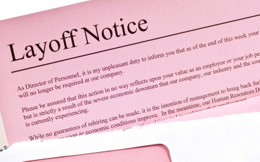 Know Your Rights at Work: Layoff Notice