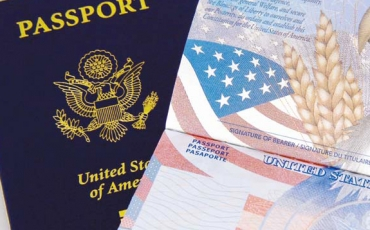 Passport gender change