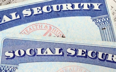 Update Social Security record transgender
