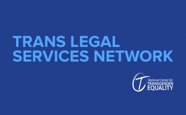 Trans Legal Services Network Directory