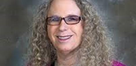 Headshot of Dr. Rachel Levine